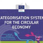 La UE categoriza las actividades que contribuyen a la economía circular