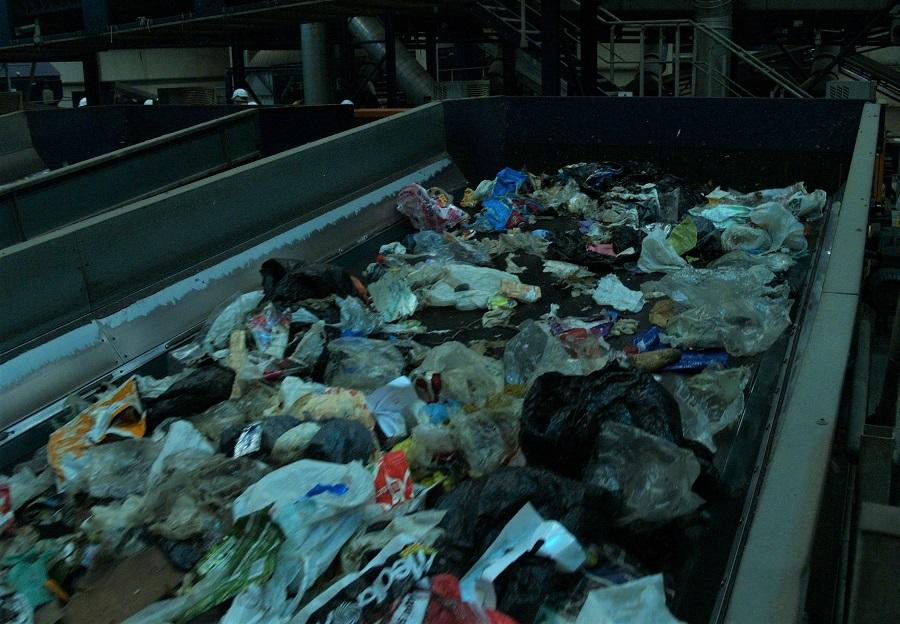 La gestión de residuos, entre las actividades esenciales durante la alerta por el coronavirus