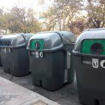 Estudiantes de la Universidad Rey Juan Carlos lanzan una iniciativa para bajar la basura a personas mayores o en cuarentena