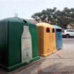 Baleares lidera el reciclaje de vidrio en España