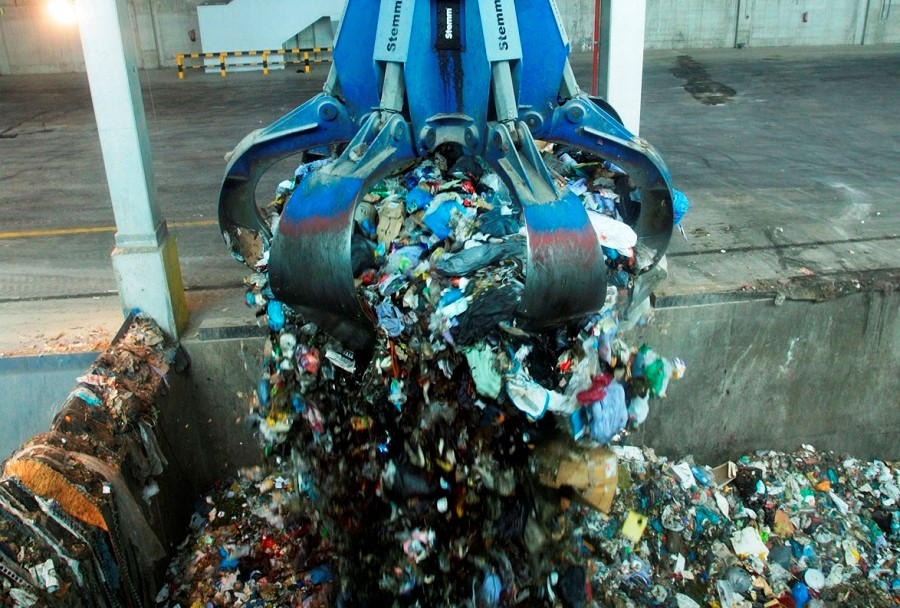 Recogida específica de residuos en las residencias de mayores del Vallès Occidental