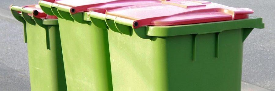 La gestión de residuos domésticos procedentes de hogares con personas aisladas o en cuarentena por el coronavirus