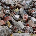 Multa de 7.000 euros al propietario de una finca en Cádiz por un vertido incontrolado de residuos de construcción