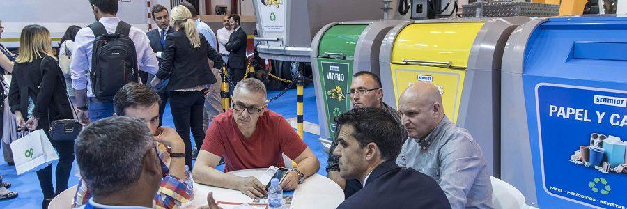 La Feria Internacional de la Recuperación y el Reciclado se aplaza a finales de septiembre