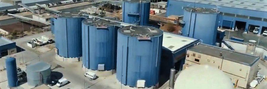 El Ayuntamiento de Madrid licita la nueva planta de compostaje de residuos orgánicos