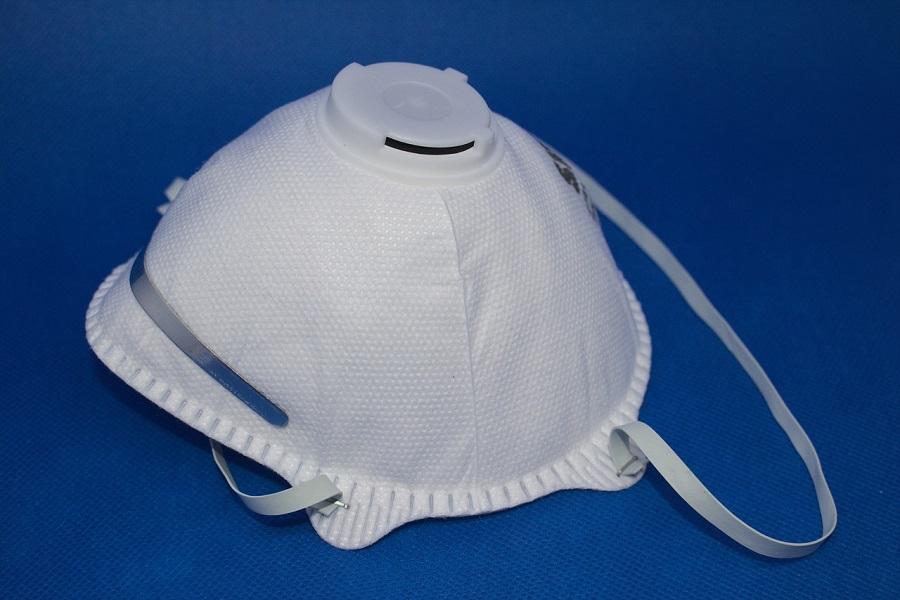 Proyecto para reciclar mascarillas contra el coronavirus