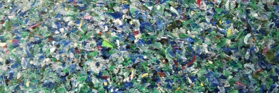 Cinco soluciones de reciclado químico de envases plásticos