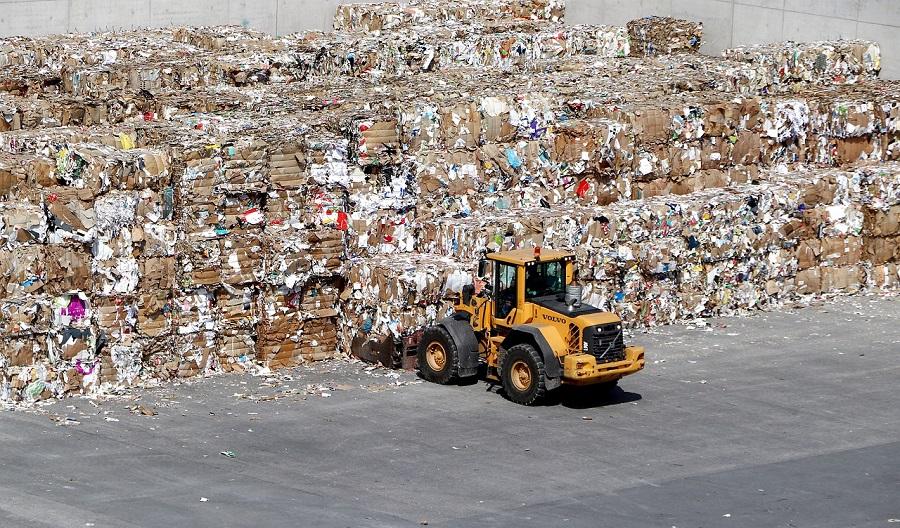 La gestión de residuos, esencial para el suministro de materias primas fundamentales
