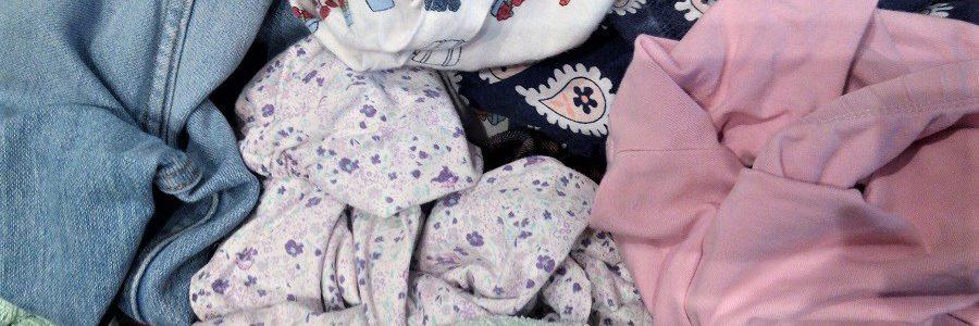 Denuncian el vertido ilegal en Navarra de ropa procedente de la recogida selectiva en Gipuzkoa