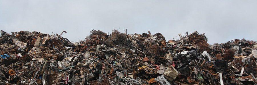 El Gobierno Vasco limita temporalmente el vertido de residuos industriales valorizables