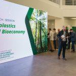 La producción de bioplásticos crece un 15% y se hacen hueco en sectores como la construcción, la automoción o el textil