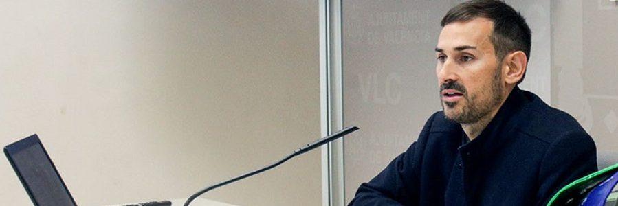 Valencia también recogerá de forma separada los residuos de las residencias de la tercera edad