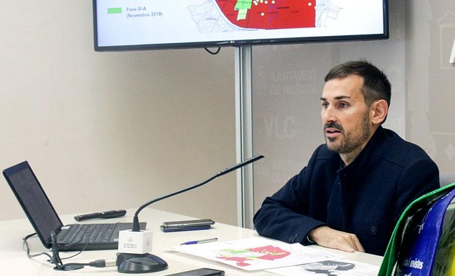 Valencia recogerá de forma separada los residuos de las residencias de ancianos