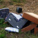 Más inspecciones y sanciones para frenar los vertidos ilegales de residuos en Castellón