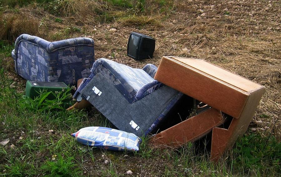 Castellón reforzará las inspecciones contra los vertidos ilegales de residuos