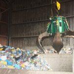 Lanzarote cierra sus puntos limpios y las bolsas de basura que lleguen al vertedero no se abrirán
