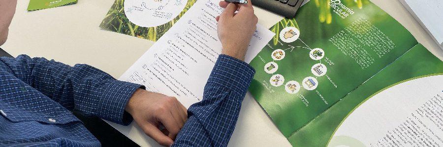 Aimplas presentó más de 80 proyectos de economía circular en 2019