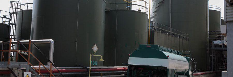 Sigaus regeneró el año pasado 97.000 toneladas de aceite industrial usado, el 73% del total gestionado