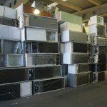Ecolec gestionó más de 28.000 toneladas de residuos electrónicos en el primer trimestre del año