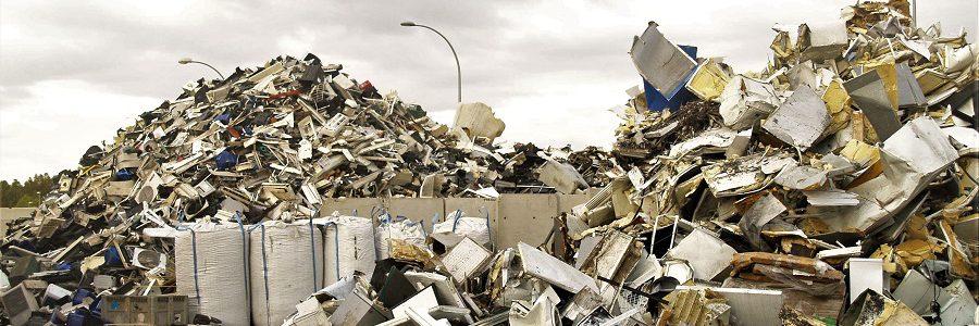 La Comisión Europea reconoce la gestión de residuos como una actividad esencial en la crisis del coronavirus