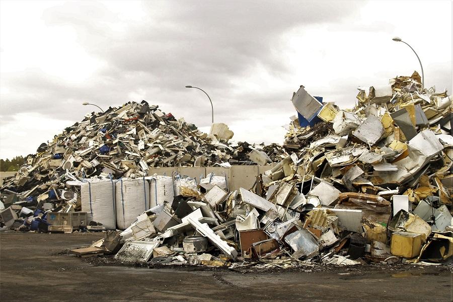 La gestión de residuos, una actividad esencial también para la CE