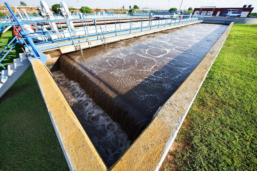 Nuevo proyecto para el tratamiento de aguas residuales de la industria petroquímica