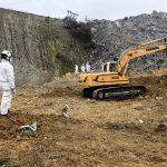 El Gobierno Vasco encarga una auditoría externa de la autorización ambiental del vertedero de Zaldibar
