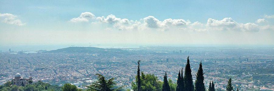 La contaminación del aire en las ciudades españolas cae un 55% desde la declaración del estado de alarma