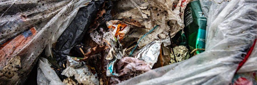La basura no entiende de zonas protegidas