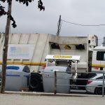 Galicia definirá un criterio propio para garantizar la seguridad de los trabajadores de la recogida y tratamiento de residuos
