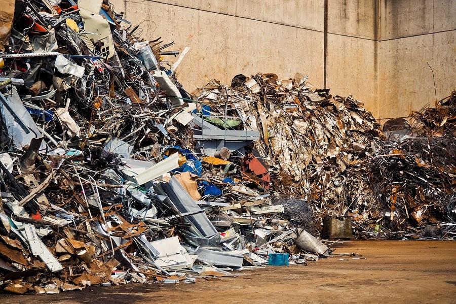 Impacto del COVID-19 en el mercado mundial del reciclaje