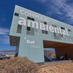 La generación de residuos en Tenerife se redujo un 24% en el primer mes de confinamiento
