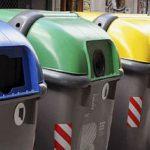 La generación de residuos en el área metropolitana de Barcelona cae a niveles de hace 30 años