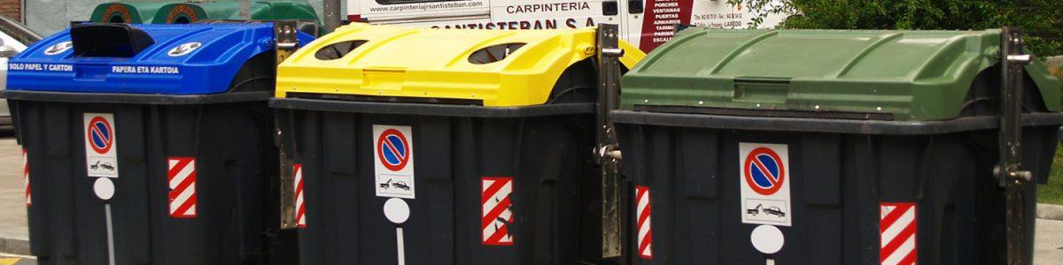 Las consultas sobre reciclaje doméstico aumentan durante el confinamiento