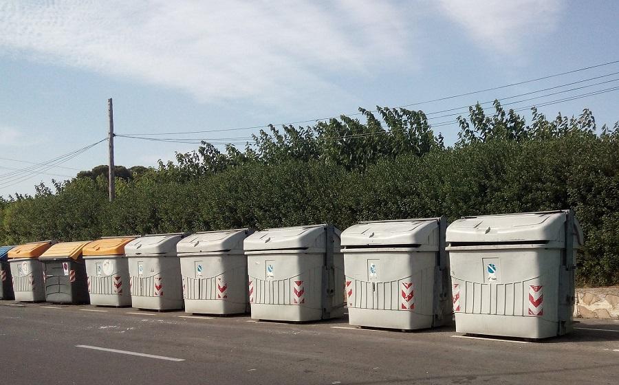 Cae la generación de residuos en Cataluña durante el confinamiento por el COVID-19