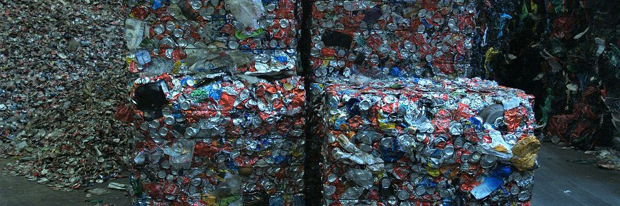 El reciclaje de envases de acero en Europa alcanza una tasa récord del 82,5%