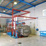 GSA adapta en tiempo récord su planta de Sevilla para tratar residuos biosanitarios del COVID-19