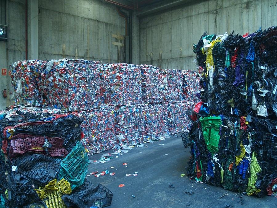La industria del reciclaje reclama que se la considere esencial en la crisis del COVID-19