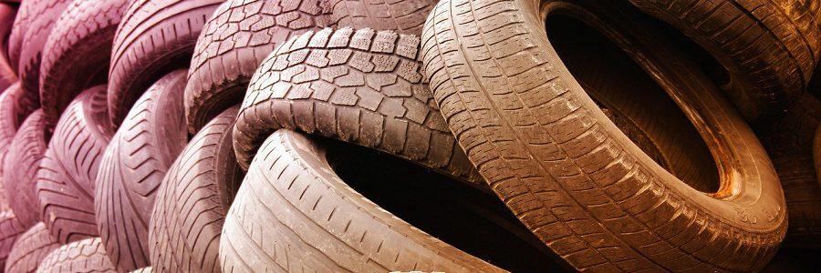 Michelin y la start-up sueca Enviro se asocian para reciclar neumáticos usados a escala industrial mediante pirólisis