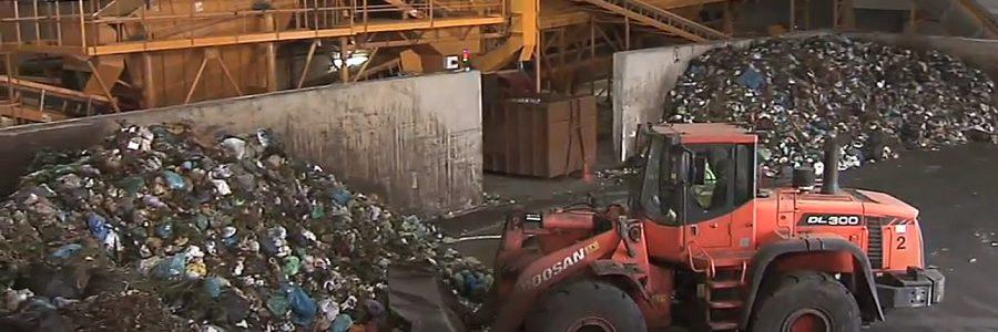 La Agencia de Residuos de Cataluña destina 38 millones a la ampliación y mejora de la planta de tratamiento de materia orgánica del Vallès Oriental