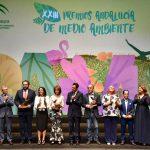 Convocados los Premios Andalucía de Medio Ambiente 2020