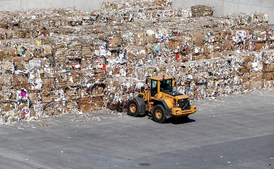EuRIC se une al consejo europeo de reciclaje de papel