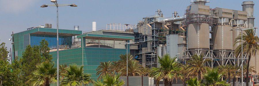 TERSA empieza a incinerar residuos hospitalarios de Barcelona
