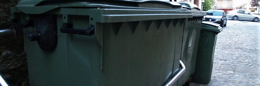 Nuevas normas sobre gestión de residuos en el proceso de desescalada