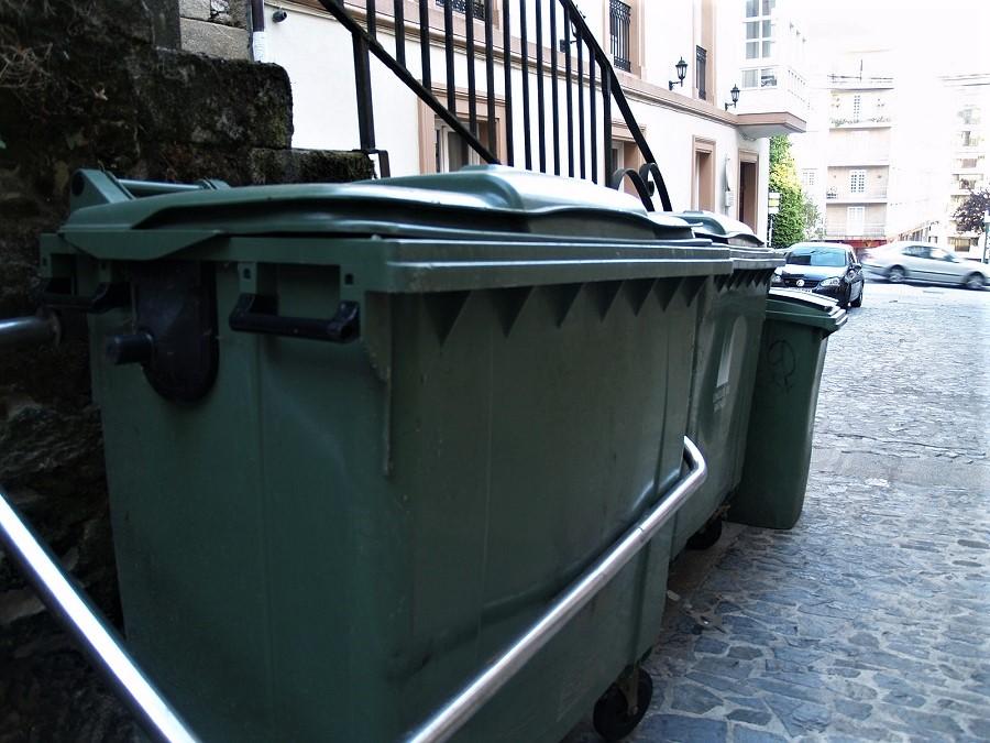 Nuevas normas de gestión de residuos en la desescalada