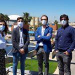 Castellón analiza la presencia del coronavirus en sus aguas residuales para detectar posibles rebrotes