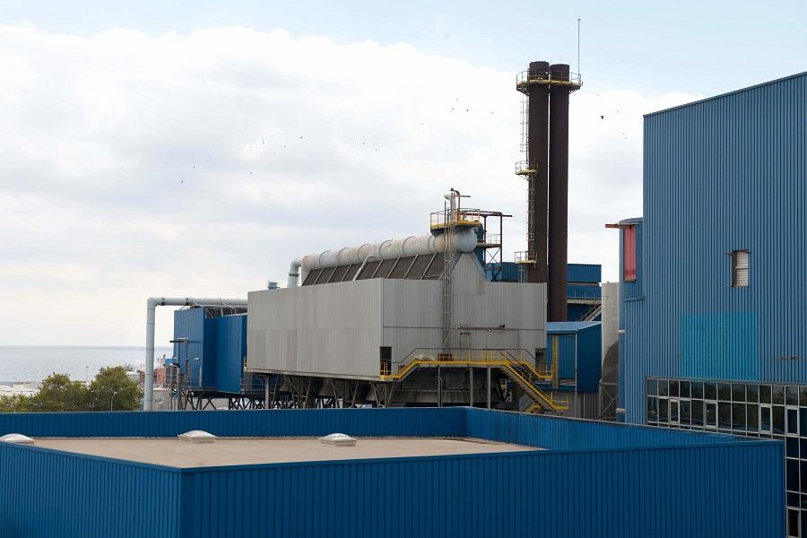 Veolia valorizó casi 190.000 toneladas de residuos en 2019