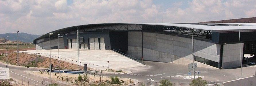 La Planta de residuos de Villena refuerza sus medidas de seguridad durante el estado de alarma