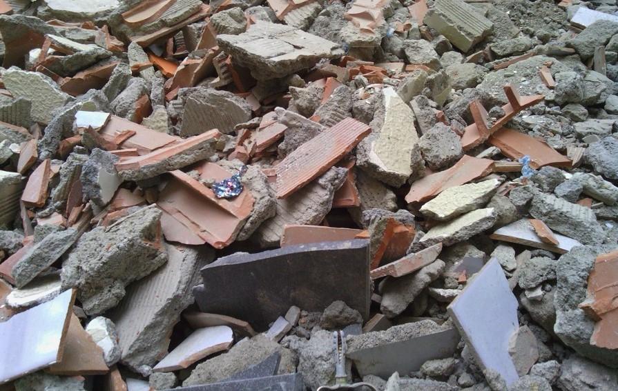 Nuevas ayudas de la ARC al uso de áridos reciclados