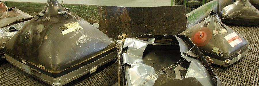 Recyclia recibe más de 800 solicitudes de retirada de residuos electrónicos desde la declaración del estado de alarma